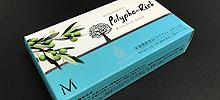 プロ専用理美容エステなどの美容商材オリジナルパッケージ